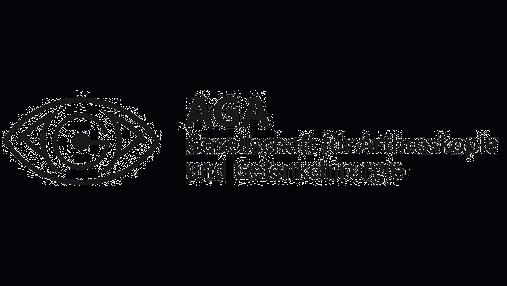 AGA – Gesellschaft für Arthroskopie und Gelenkchirurgie Logo